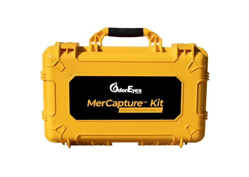 MerCapture Kit